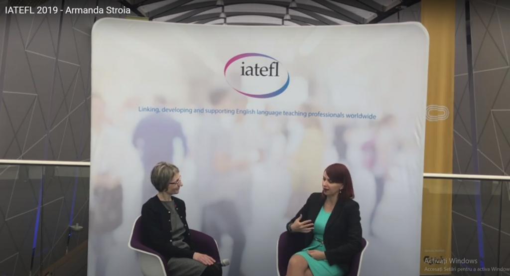 Iatefl-Liverpool-2019 interview