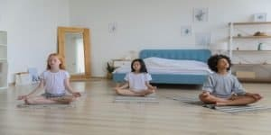 Mindfulness Meditation for Kids (How to help your child).